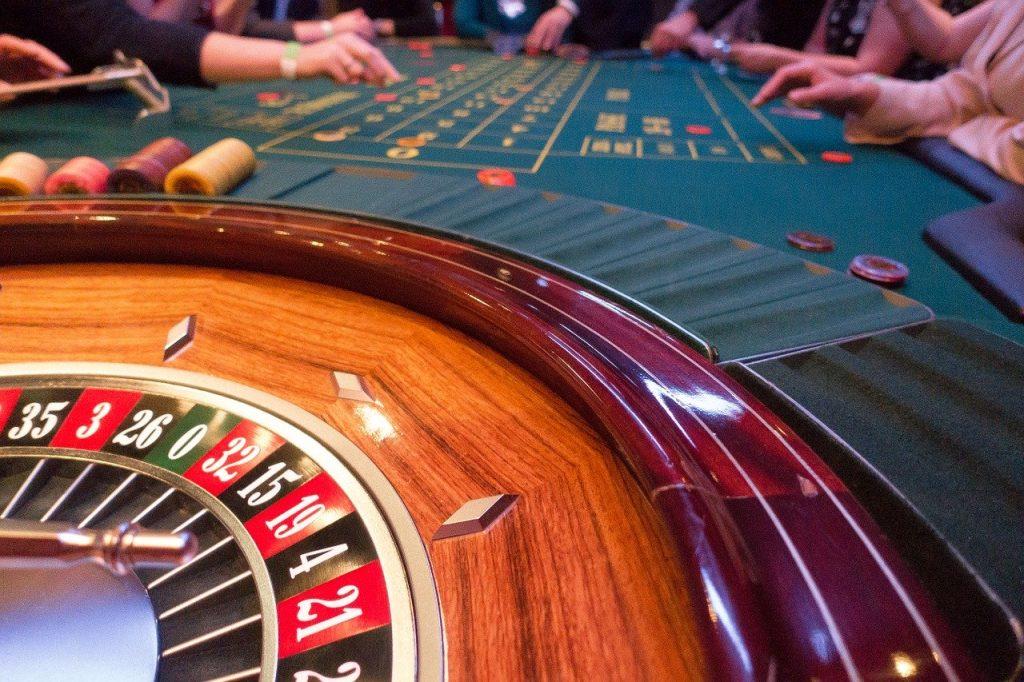 Jak wygrać w ruletkę?